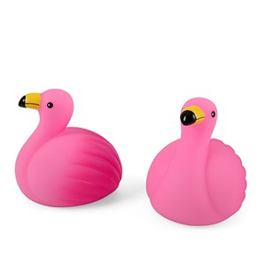 Magni - Bade Flamingo Med Lys