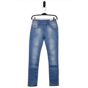 HOUNd - XTRA SLIM Jeans, Light Used Denim