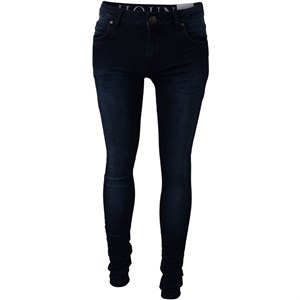 HOUNd - Tight Jeans, Dark Blue Used