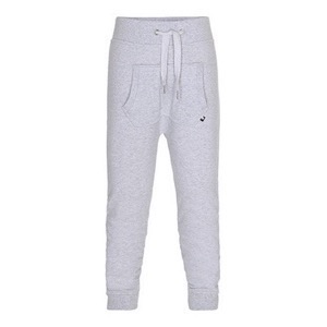 Molo - Aliki Sweatpants - Light Grey Melange
