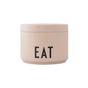 Design Letters - Termo Lunch Box Lille, Nude