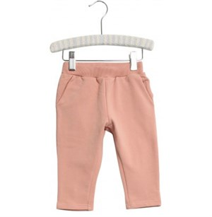 Wheat - Sweat Pants Hansine, Misty Rose