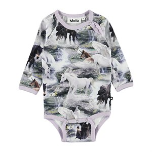 Molo - Fonda Body LS, Mythical Creatures
