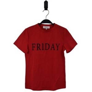 HOUNd Girl - Friday T-Shirt SS, Red