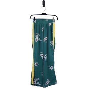 HOUNd Girl - Flower Pants, Green