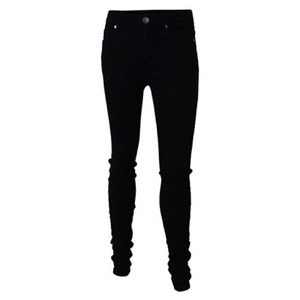HOUNd Girl - Tight Jeggings, Black