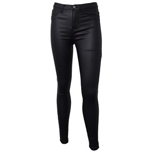 Hound - Girl Coated Jeggings, Black