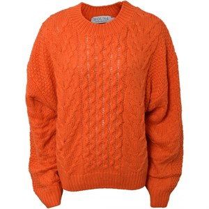 HOUNd - Girl Knit, Orange