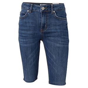 HOUNd - Denim Shorts, Dark Blue Used
