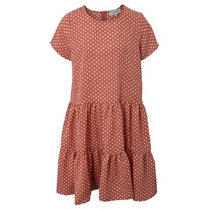 HOUNd - Ruffle Dress, Dots