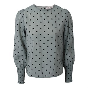 HOUNd - Dotted Top, Dusty Green