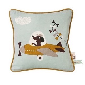 Ferm Living - Plane Cushion