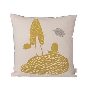 Ferm Living - Landscape Cushion