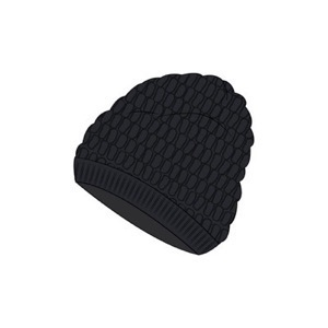 Wheat - Beanie Malinka, Black