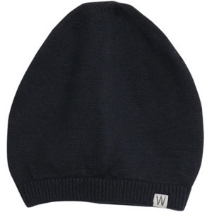 Wheat - Beanie Freddy, Black