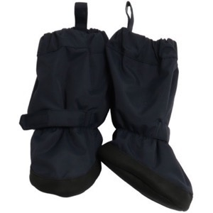 Wheat - Outerwear Booties, Navy