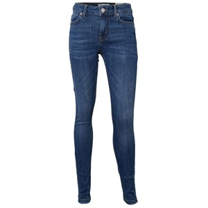 HOUNd Girl - Tube Jeans, Dark Blue Used