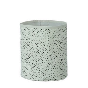 Ferm Living - Mint Dot Basket - Small
