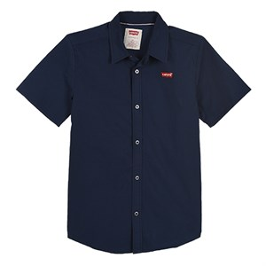 Levi's Kids - Skjorte, Dress Blues