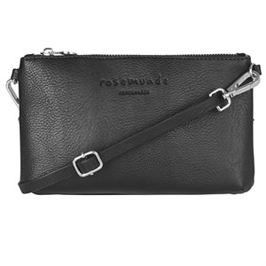 Rosemunde - Clutch, Black