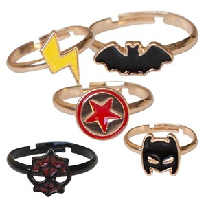 Great Pretenders - Superhero Ring