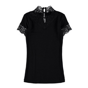 Name it - Hulina SS Slim Top, Black
