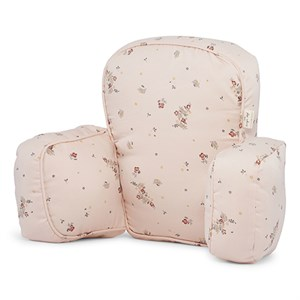 Konges Sløjd - Pram Pillow / Barnevogns Pude, Nostalgie Blush
