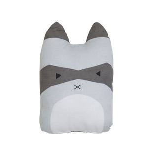 Fabelab - Animal Friends Rascal Racoon pude
