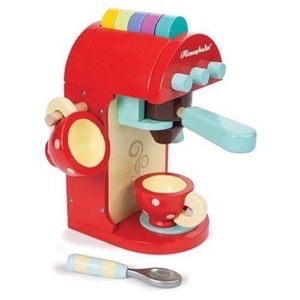 Le Toy Van - Honeybake Cafe Machine