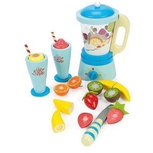 Le Toy Van - Honeybake  Blender Set 'Fruit & Smooth'