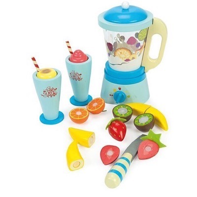 Le Toy Van - Honeybake  Blender Set \'Fruit & Smooth\'