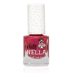 Miss Nella - Neglelak, Tickle Me Pink