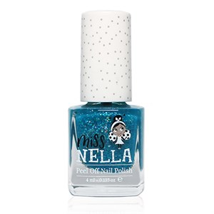 Miss Nella - Neglelak, Under The Sea