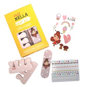 Miss Nella - Accessories Kit
