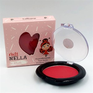 Miss Nella - Blush, Lollypop