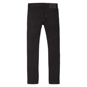 Levi's Kids - Boys 510™ Skinny, Black