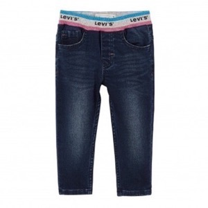 Levi's Kids - Girls Many Pant, Indigo