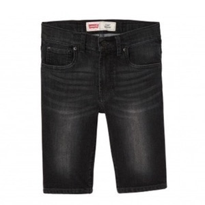 Levi's Kids - Boys 510 Bermuda Short, Black