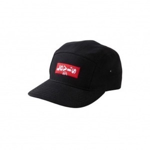 Levi's Kids - Boys Cap Captab, Black