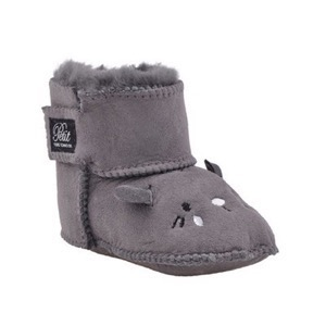 Petit by Sofie Schnoor - Boot Baby Mouse, grey