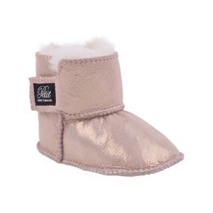 Petit by Sofie Schnoor - Boot Baby, Rosegold
