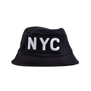Petit By Sofie Schnoor - NYC Bucket Hat - Sort