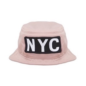 Petit By Sofie Schnoor - NYC Bucket Hat - Cameo Rose