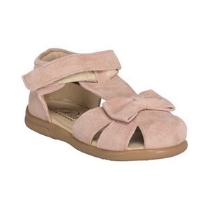 Petit By Sofie Schnoor - Sandal Bow, Rose
