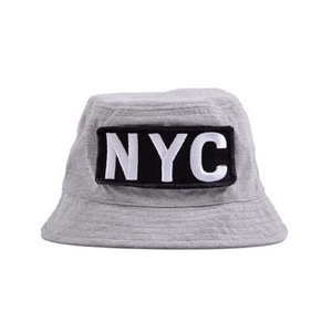 Petit By Sofie Schnoor - NYC Bucket Hat, Grey