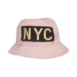 Petit By Sofie Schnoor - NYC Bucket Hat, Burned Coral