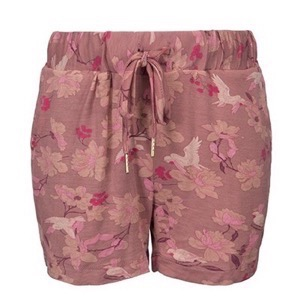 Petit By Sofie Schnoor - Shorts Floras, Rose
