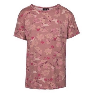 Petit By Sofie Schnoor - T-shirt Sus, Rose