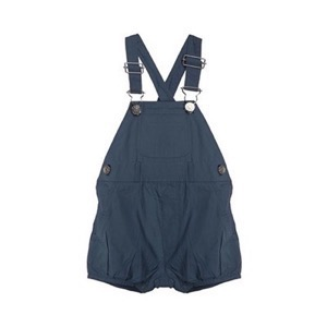 Petit By Sofie Schnoor - Dungarees Ditlev, Middle Blue