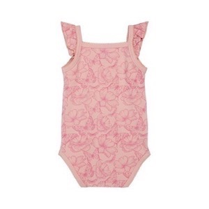 Petit By Sofie Schnoor - Body SS - Utoft Rose
